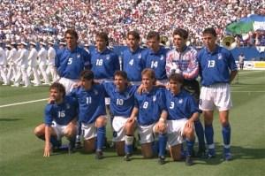 Italia Piala Dunia 1994