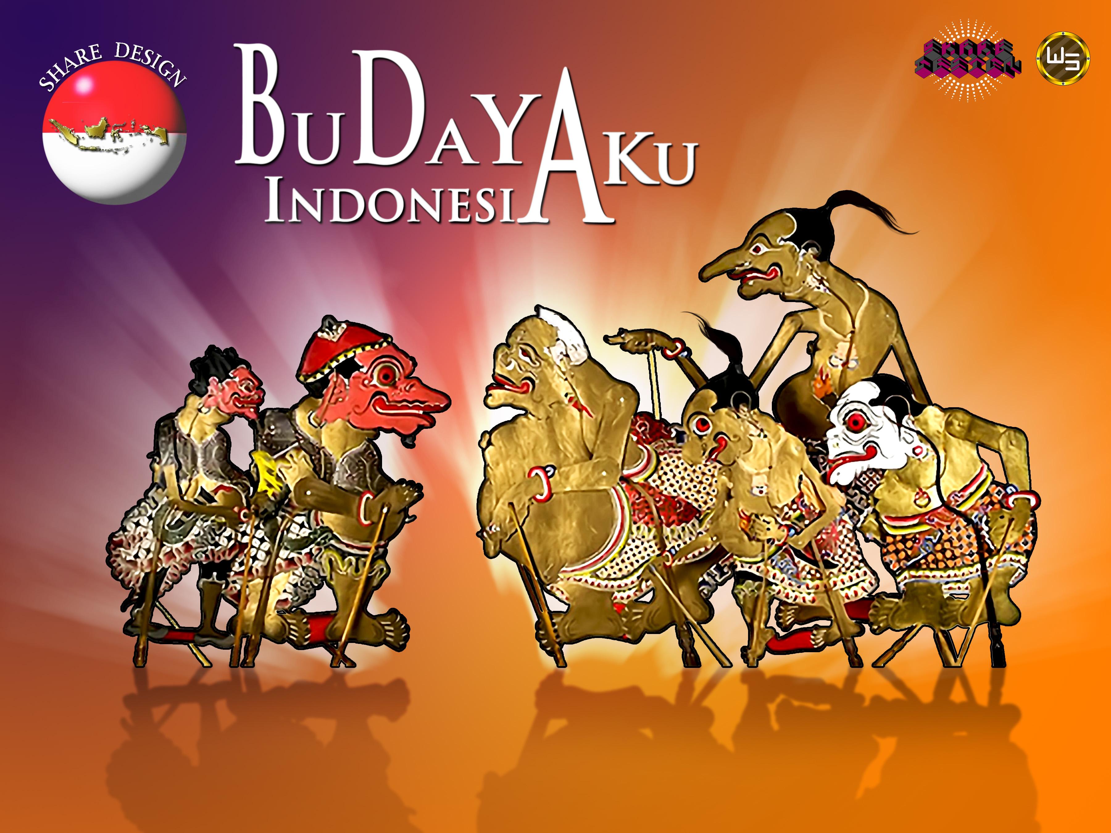 Budaya Indonesia Ku By W2nswd D4b6w3hjpg